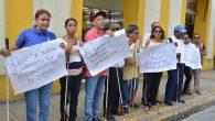Representantes de organizaciones de ciegos marcharon ayer en Santiago para […]