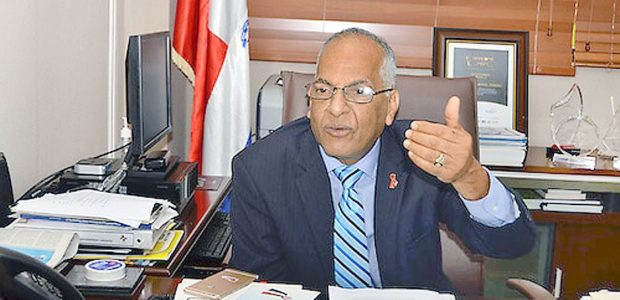 Santo Domingo.- El director ejecutivo del Consejo Nacional de VIH […]
