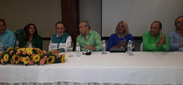 El Partido Liberal Reformista (PLR), celebró la asamblea nacional extraordinaria, […]
