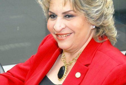 La directora de la Oficina Nacional de Estadística (ONE), Alexandra […]