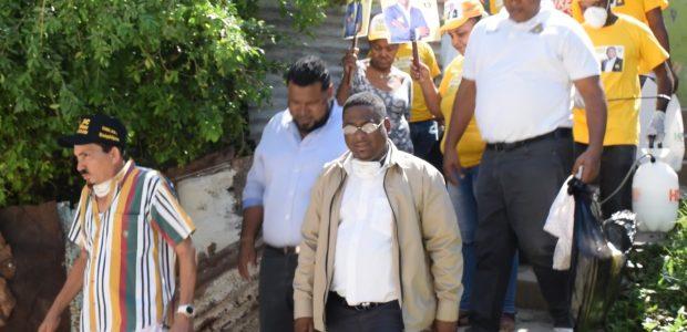 Santo Domingo. DN.- El candidato a diputado por el Partido […]