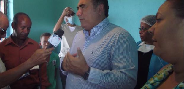 Santo Domingo Norte. – El candidato a diputado de Santo […]