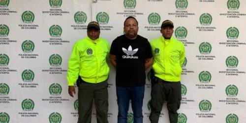 """of-am Este lunes capturaron al narcotraficante César Emilio Peralta """"el […]"""