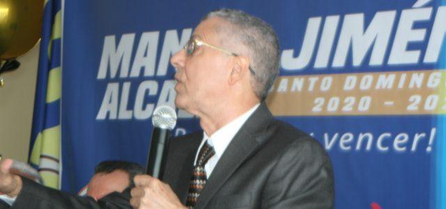 Santo Domingo, RD.- El candidato a alcalde del Partido Revolucionario […]