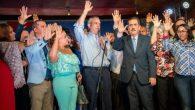 SANTO DOMINGO, República Dominicana.- El candidato presidencial del Partido Revolucionario […]