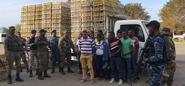 Por Lic. Felix Matos Al menos 20 indocumentados haitianos fueron […]
