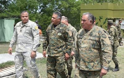Por Lic. Felix Matos El Comandante General del Ejército Dominicano […]