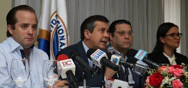 SANTO DOMINGO (EFE).- El Partido Revolucionario Moderno (PRM) instó este […]