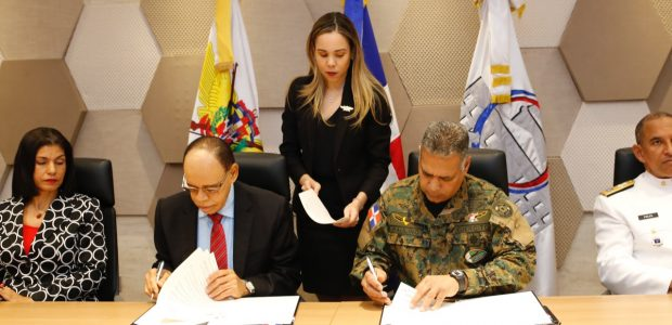 Por Lic. Felix Matos SANTO DOMINGO.-El Ministerio de Defensa (MIDE) […]
