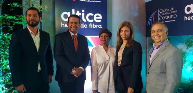 Spread the love Altice Dominicana y el Grupo de Comunicaciones […]