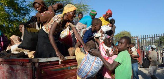 Un millar de haitianos ha abandonado República Dominicana desde que […]