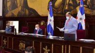 SANTO DOMINGO, República Dominicana.- El Senado aprobó este lunes la […]