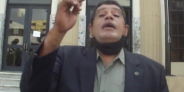El Abogado Eudes Enríquez Tejada denuncia que su cliente […]