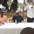 Victor Gomez Casanova, aspirante a diputado por el PRD se […]