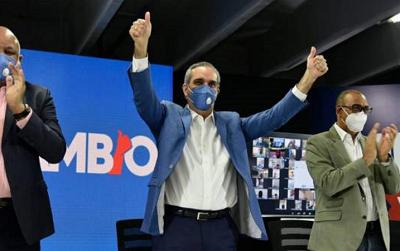 """Spread the love SANTO DOMINGO, República Dominicana.- El candidato presidencial delPartido Revolucionario Moderno (PRM), Luis Abinader, declaró que lo que """"la perversidad del PLD y del Gobierno"""" no cambiarán lo […]"""