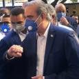 SANTO DOMINGO.-El candidato a la presidencia Luis Abinader, del opositor […]