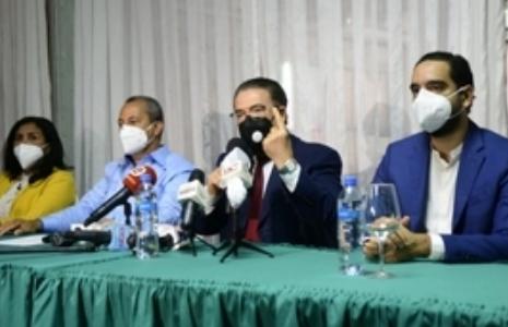Los candidatos a diputadosde Alianza Paísque resultaron electos en las […]