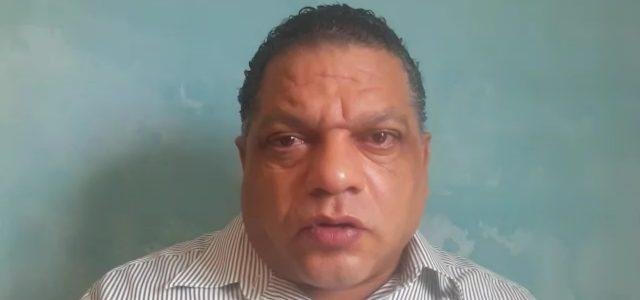 El Secretario General de laFederación Nacional de Trabajadores del Transporte […]