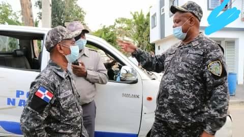 Policía Nación ultraja, abusa de su poder y comete agravios […]