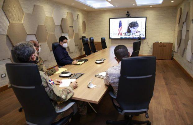 Spread the love Por Lic. Felix Matos SANTO DOMINGO.- El Ministerio de Defensa (MIDE) y la embajada de Estados Unidos en el país, aunarán esfuerzos para fortalecer la capacidad de […]