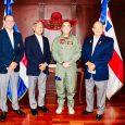 Por Alejandro Quezada (La Conciencia) El Mayor General Piloto Leonel Amílcar Muñoz Noboa, Comandante General Fuerza Aérea República Dominicana recibió en su despacho al Mayor General Paracaidista (r) Rafael Enrique […]
