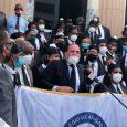 Cientos de abogados marcharon este miércoles desde la puerta del Conde hasta el Palacio de Justicia de Ciudad Nueva en reclamo de la reapertura de los tribunales en todo el […]