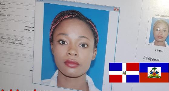 Spread the love Otro caso de «»USURPACIÓN»» de identidad. Esta joven que aparece en la foto está USURPANDO la identidad de una dominicana que recientemente llegó de los USA y […]