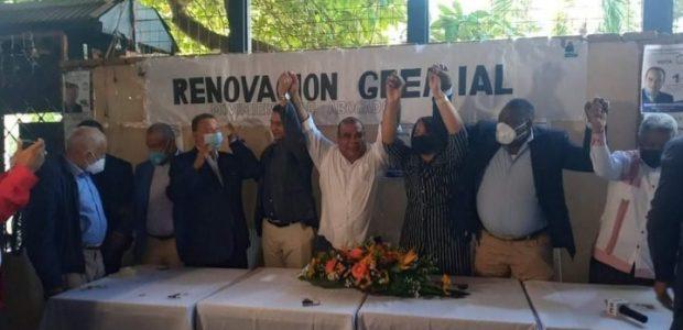 Spread the love El equipo de Renovacion Gremial, quien apoya al candidato y actual presidente para las elecciones del Colegio de Abogados, Surun Hernandez, y a la Dra. Kirsy Hernández, […]