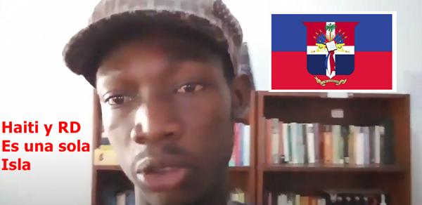 Spread the love DICE QUE HAITI Y RD ES UNA SOLA! Un joven profesor haitiano asegura en RD que los niños dominicanos están siendo mal educados por sus padres ya […]