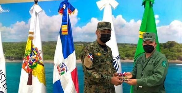 Por Lic. Felix Matos El Servicio Nacional de Protección Ambiental (SENPA) recibe la visita del general Juan José Otaño Jiménez, para la realización de una inspección extraordinaria. Facebook Comments