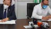 Por Lic. Felix Matos Toribio Mones, resaltó la importancia del acuerdo Santo Domingo, RD.- ElFondo Especial para el Desarrollo Agropecuario(FEDA) y elInstituto de Desarrollo y Crédito Cooperativo(Idecoop) firmaron un acuerdo […]