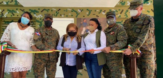 Spread the love Por Alejandro Quezada (La Conciencia) Azua. – El Ejército de República Dominicana inauguro las nuevas instalaciones del Destacamento Militar Peralta en la provincia de Azua, la cual […]