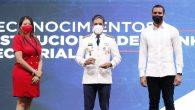 Por Lic. Felix Matos El Ministerio de Defensa (MIDE) por este medio felicita de manera especial al Ejército de República Dominicana (ERD) y al Cuerpo Especializado de Seguridad Turística (CESTUR), […]