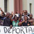 GINEBRA.- Expertos de Naciones Unidas condenaron este lunes la «sistemática deportación en masa de migrantes y refugiados haitianos» que sigue practicando Estados Unidos e insistieron en que estas expulsiones colectivas […]