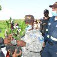 Por Lic. Felix Matos San Cristóbal.- Miembros del Cuerpo Especializado de Seguridad Portuaria (CESEP), junto al Ministerio de Medio Ambiente y autoridades de la referida provincia, participaron este sábado en […]