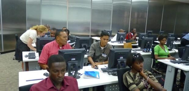 Spread the love (Santo Domingo, 24 de abril de 2013) El boletín número 4 del Observatorio Dominico-Haitiano destaca la participación creciente de estudiantes haitianos en las universidades dominicanas y la […]