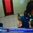 La semana pasada se habia estado hablando sobre este robo cometido en el aeropuerto Internacional del Cibao, donde están acusando a varios empleados de aduanas de haber sustraído del dinero […]
