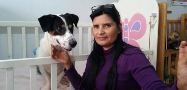 Sara Morán es una mujer de Chorrillos, Lima, Perú. Hace […]