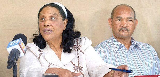 Miembros de la Coordinadora de los Gremios de Salud demandaron […]