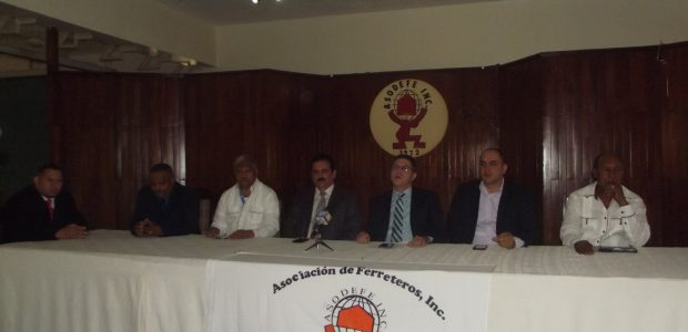 La Asociación Dominicana de Ferreteros inc. (ASODEFE) expresó hoy su […]