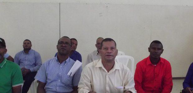 SANTO DOMINGO.-Agricultores de Sabana Grande de Boyá, denunciaron este miércoles […]