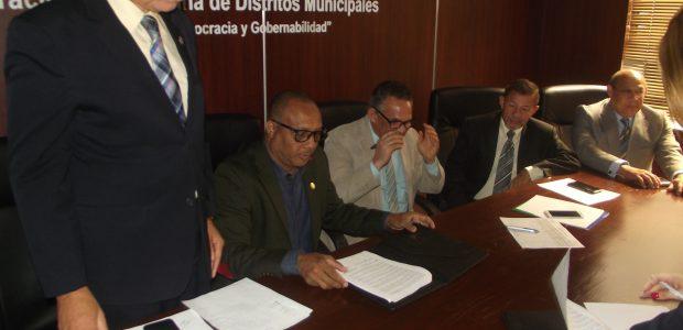 La incorporación al SISMAP se estableció mediante un convenio firmado […]