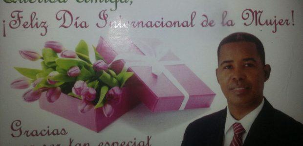 El tesorero de Codia, Arq. Guarionex Gomez, felicita a la […]