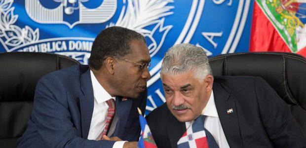 El ministro de relaciones exteriores, Miguel Vargas, calificó los incidentes […]