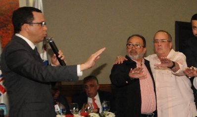 SANTO DOMINGO.-Los Ministerios de Educación y de Deportes, con el […]