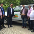 Santo Domingo.- La dirección general de Desarrollo Fronterizo-(DGDF) inició la […]