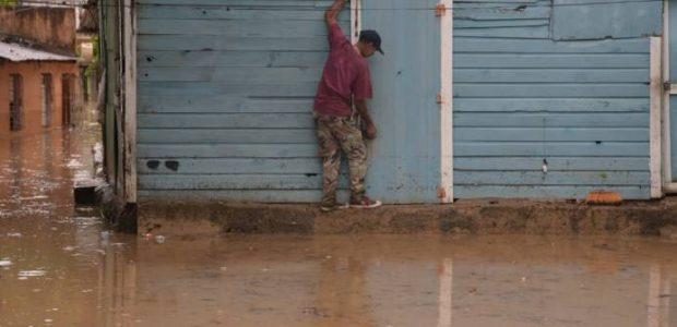 SANTO DOMINGO (EFE).- Las precipitaciones registradas en República Dominicana por […]