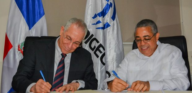 Santo Domingo, RD.- Un convenio de colaboración y cooperación interinstitucional […]