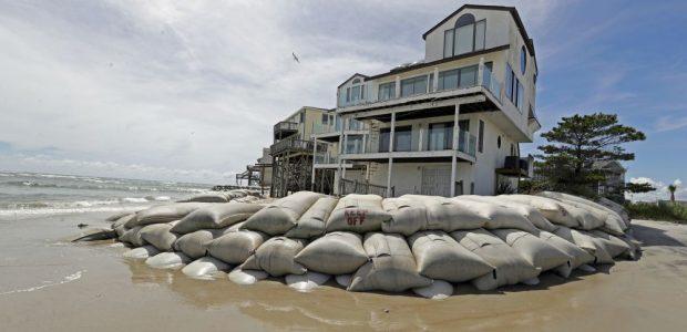 Elhuracán Florencetocará tierra en los estados de Carolina del Sur, […]
