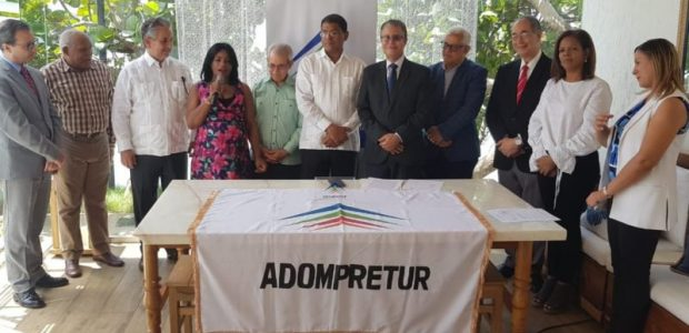 La Asociación Dominicana de Prensa turística (Adompretur) presentó el jurado […]